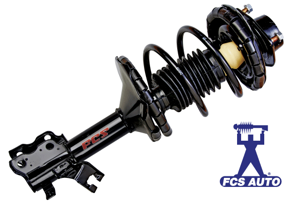 Complete Strut Assembly >> Complete Strut Assemblies Fcs Automotive International